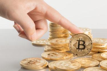 仮想通貨を買ってみました。無料で【ビットコイン】をGET!